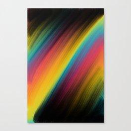 Boreal VI Canvas Print