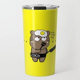CoCo's Clumsy Travel Mug