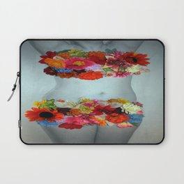 You Can't Fucking Censor Me! BEAUTY Laptop Sleeve