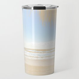 Beachwood Travel Mug