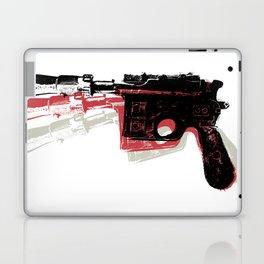 Blaster (Left) Laptop & iPad Skin