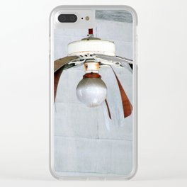 How Hot Is It? Clear iPhone Case