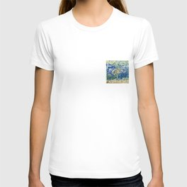 Middle Of The Ocean T-shirt