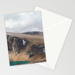 Your Secrets are Safe Stationery Cards