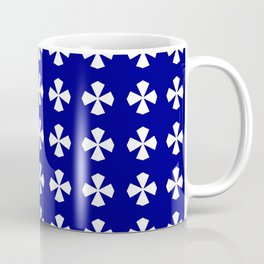 Leaf clover 5 Coffee Mug
