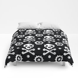 Jolly Roger Comforters