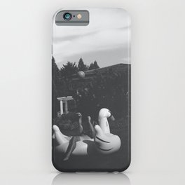Summer Afternoon I iPhone Case