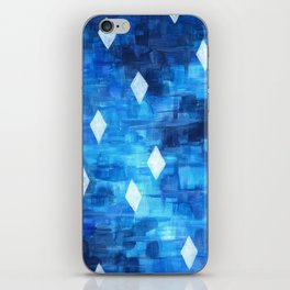 Starry Sea iPhone Skin