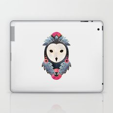 Owl 1 - Light Laptop & iPad Skin