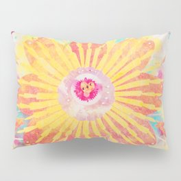 FlowerWaltz05 Pillow Sham