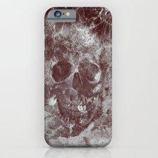 SKULL#03 Slim Case iPhone 6s