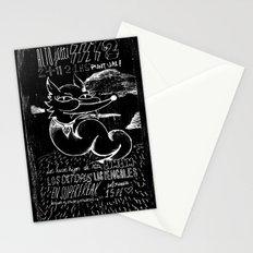 ZARATE Stationery Cards