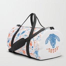 Totes Ma Goats Duffle Bag