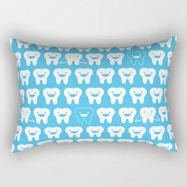 Happy Tooth Fairy Rectangular Pillow