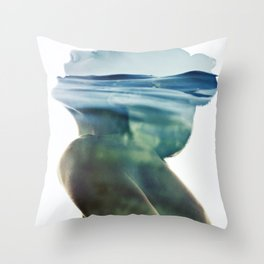 Sonya Throw Pillow