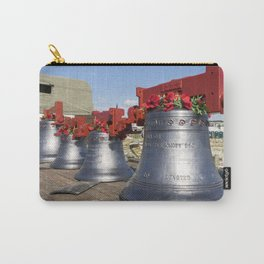 Ring of Bells Carry-All Pouch