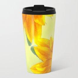 SUNFLOWER - PLAY Travel Mug