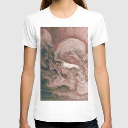 Rose-Colored Jupiter T-shirt