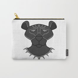 Old Panther Hero Carry-All Pouch
