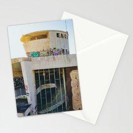 Panoramico de Monsanto   Portugal Stationery Cards