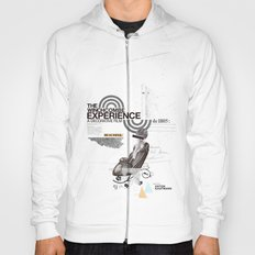 Additional poster design- The Wichcombe Experience Hoody