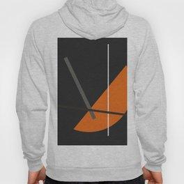 Geometric Abstract Art #8 Hoody