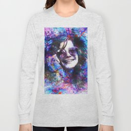 Just Smile Long Sleeve T-shirt