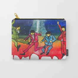 Sgt Peppers Carry-All Pouch