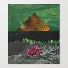 Elemental 1 Canvas Print