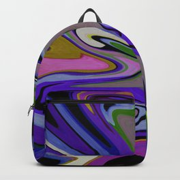 Show Me How To Stop Backpack