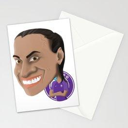 Marta Vieira da Silva OLR Stationery Cards