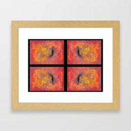 nosig Framed Art Print