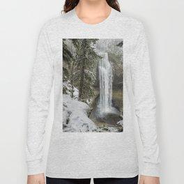 Salt Creek Falls, Another View Long Sleeve T-shirt