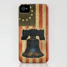Liberty Slim Case iPhone (4, 4s)