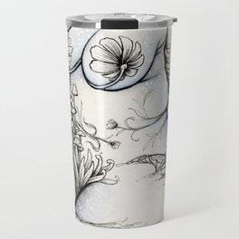 Bettina Travel Mug