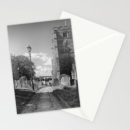 All Saints Church and Collegiate Buildings Stationery Cards