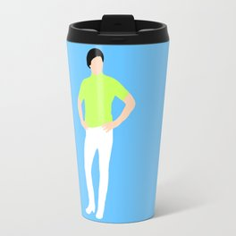 Will Ferrell Tight Pants Travel Mug
