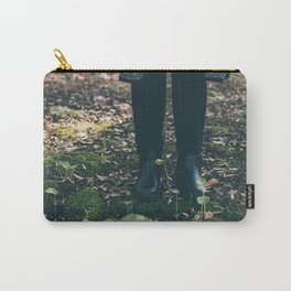 Roots // 08 Carry-All Pouch