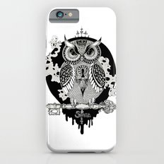 The owl iPhone 6s Slim Case