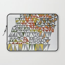 Tetris n. 3 Laptop Sleeve