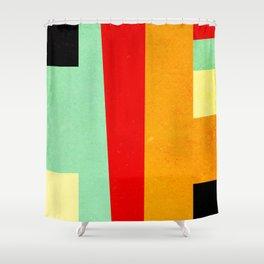 Formas 25 Shower Curtain