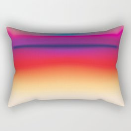 Tall Rothko Rectangular Pillow