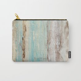 Healing Tides Carry-All Pouch