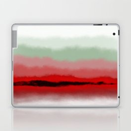 Fade To White Laptop & iPad Skin