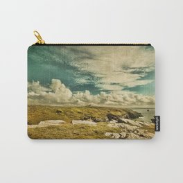 The Land of King Arthur Carry-All Pouch