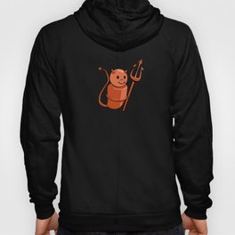 Peg Devil Hoody
