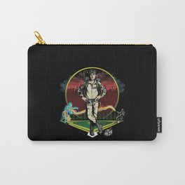 Field of Streams Carry-All Pouch
