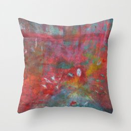Sionnan and The Shannon Throw Pillow