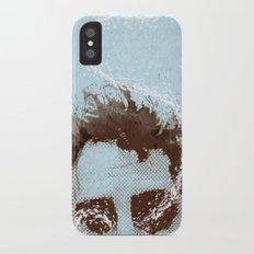 Guy Slim Case iPhone X