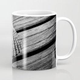 A single shell Coffee Mug